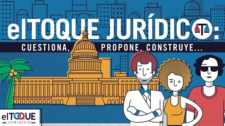 elTOQUE JURÍDICO y temas legales en Cuba